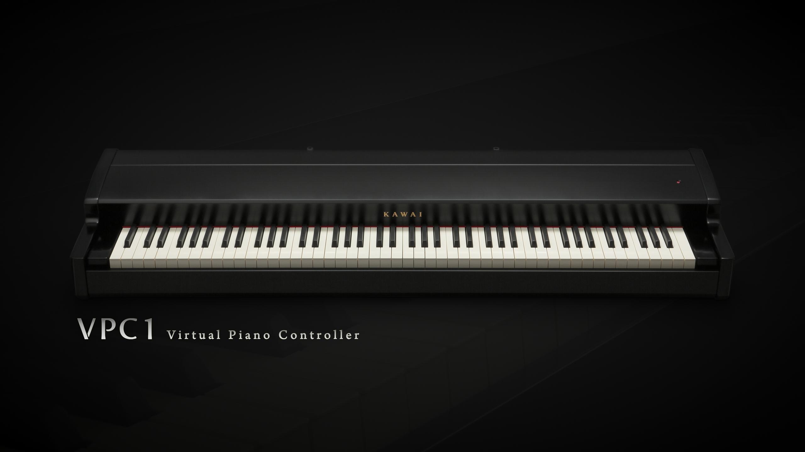 Downloads - Kawai VPC - A virtual piano controller from a real piano