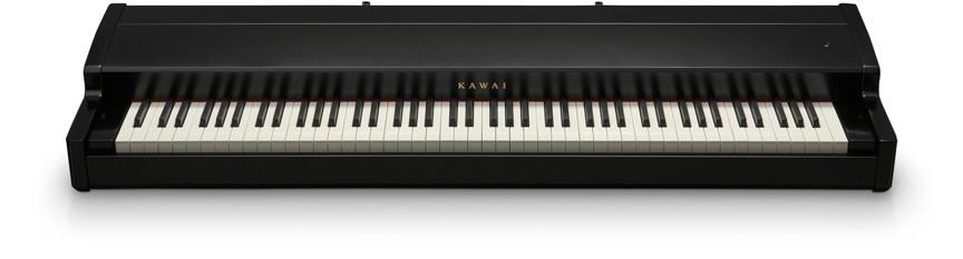 Kawai VPC - A virtual piano controller from a real piano